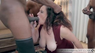 Bet the White Slut with Big Dick