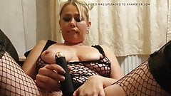 British girl filmed with wand and squirting orgasm