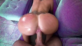 Hot milf with a big wet ass gets fucked hard – milf porn