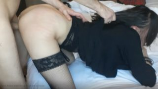 Asiat homemade fuck me at home Very best slut
